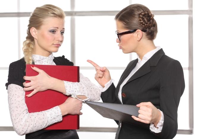 Какие бывают виды дисциплинарного взыскания?