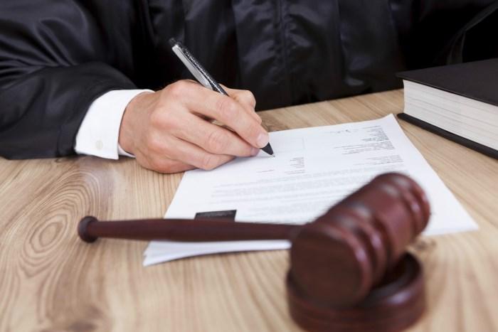 Виды дисциплинарной ответственности адвоката