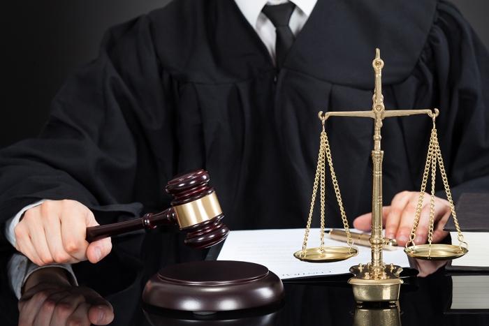 Принципы юридической ответственности