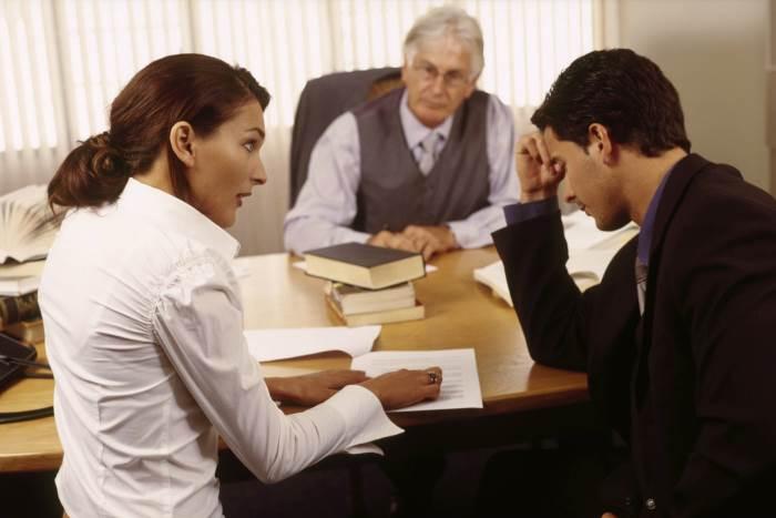 Чем поможет юрист по разделу имущества