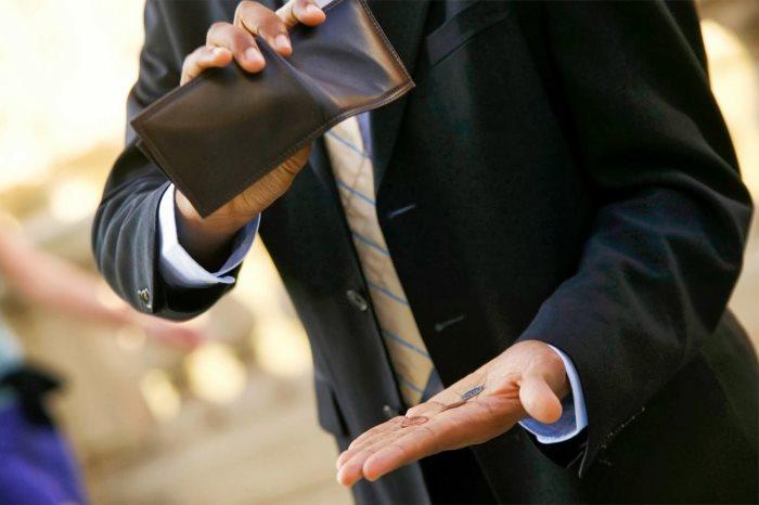 Как происходит диагностика вероятности банкротства предприятия