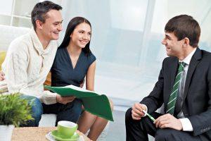 Оказание юридической помощи при покупке квартиры