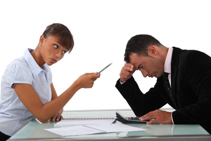 Порядок и сроки наложения дисциплинарного взыскания