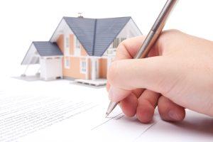 Как разделить недвижимость согласно закону