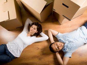 Сделки по квартире после развода