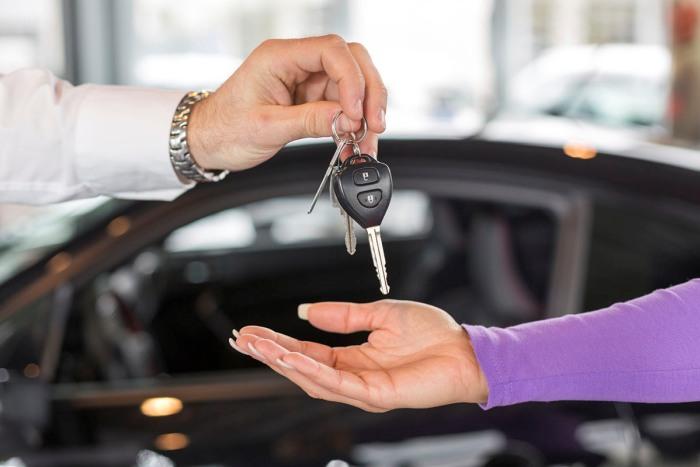 Правильное формление договора аренды автомобиля