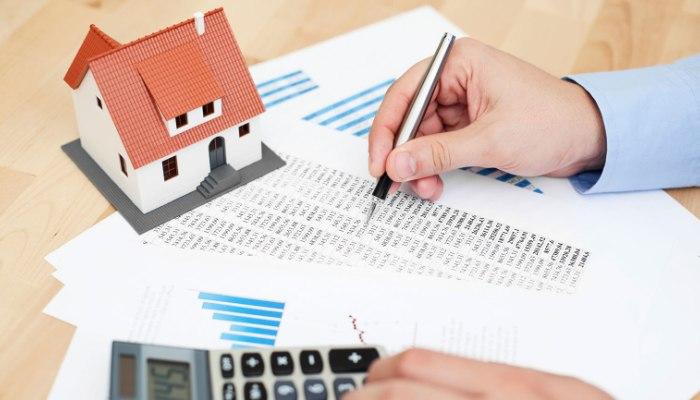 Как получить имущественный вычет по ипотеке ?