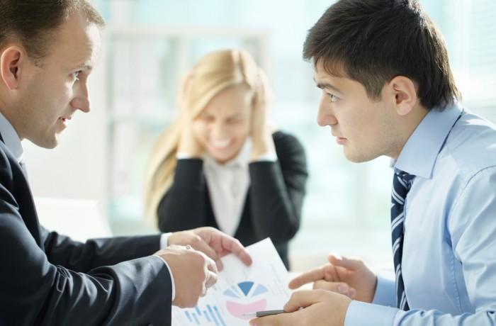 Как решаются индивидуальные трудовые споры?