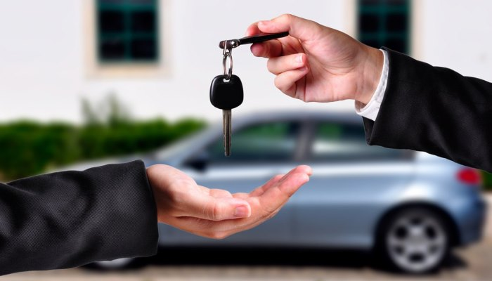 Правильное заполнение договора купли продажи автомобиля