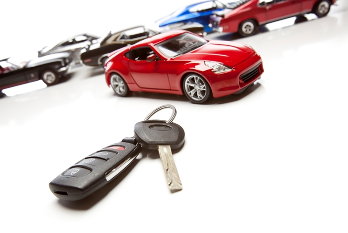 Как заполнить бланк договора купли-продажи автомобиля?