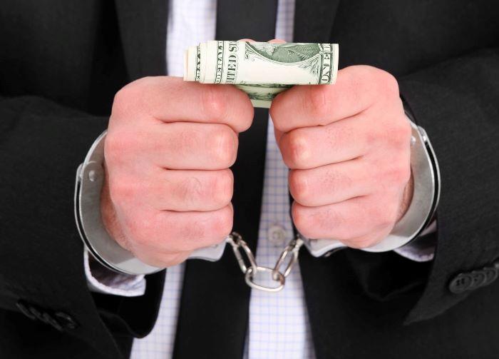 Виды экономических преступлений