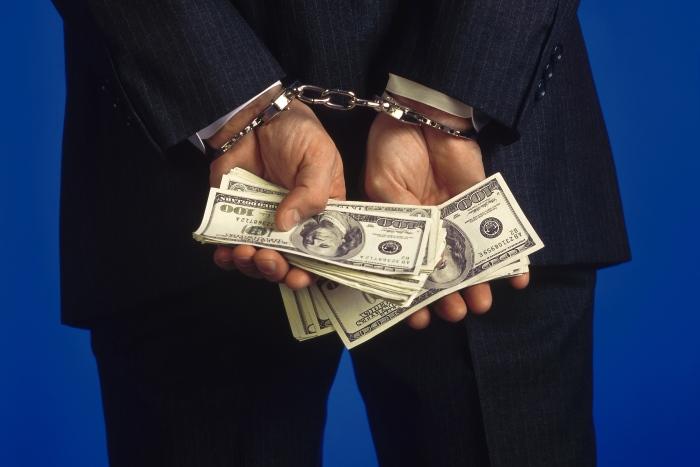 Какая ответственность за экономические преступления?