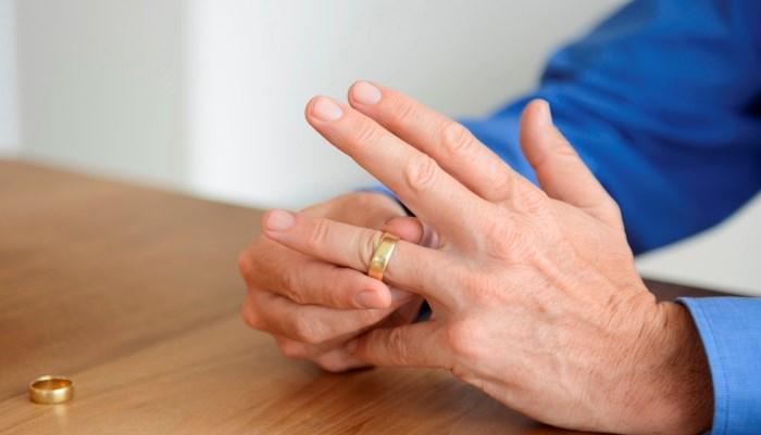 Кто платит госпошлину за расторжение брака