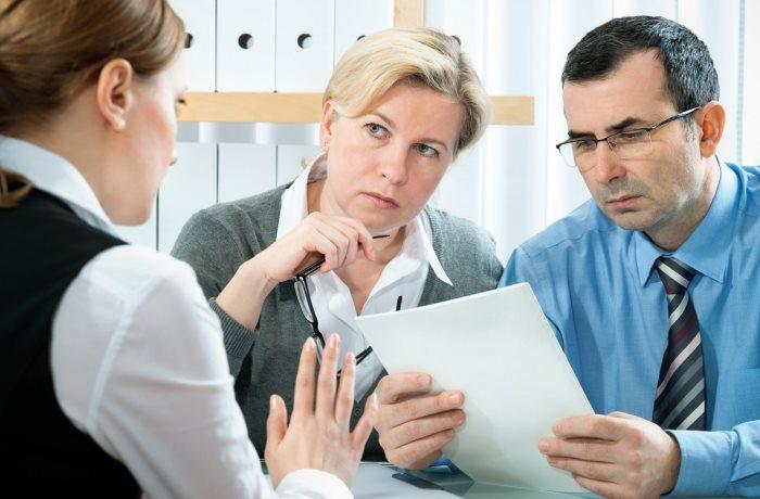 Когда нужна юридическая помощь при проблемах с кредитами?