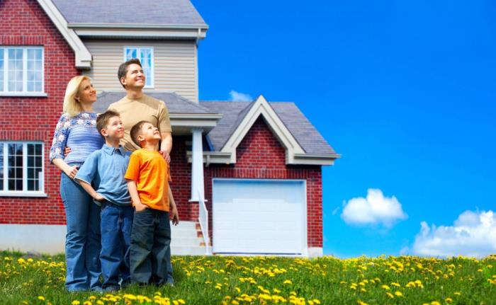 Продажа домов за материнский капитал