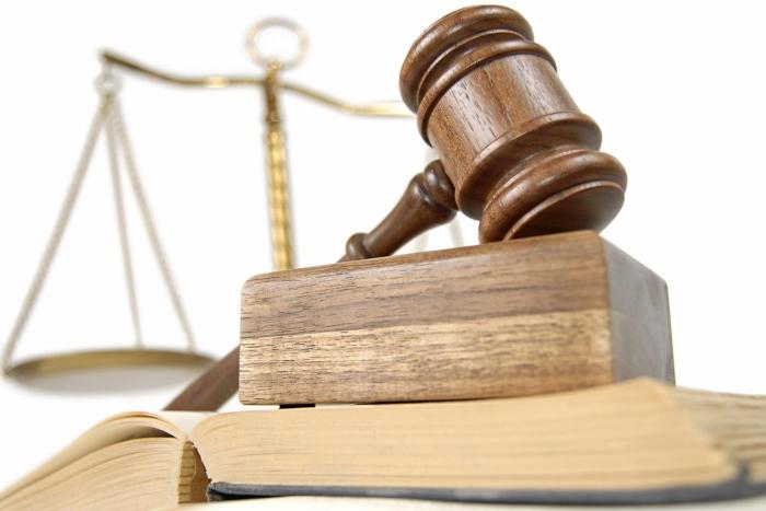 Правила судбного доказывания в гражданском процессе
