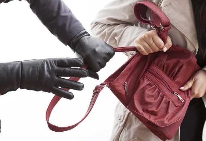 Юридическое определение грабежа