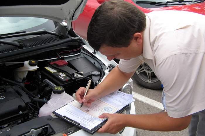 Как поставить на учет автомобиль?