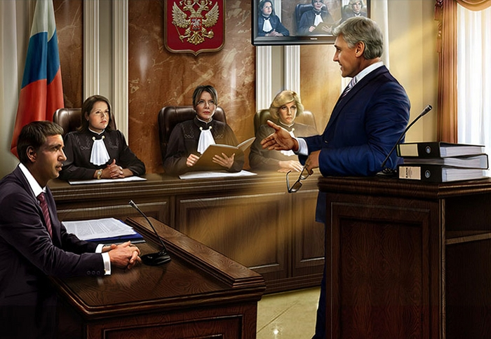 Кассация в гражданском процессе