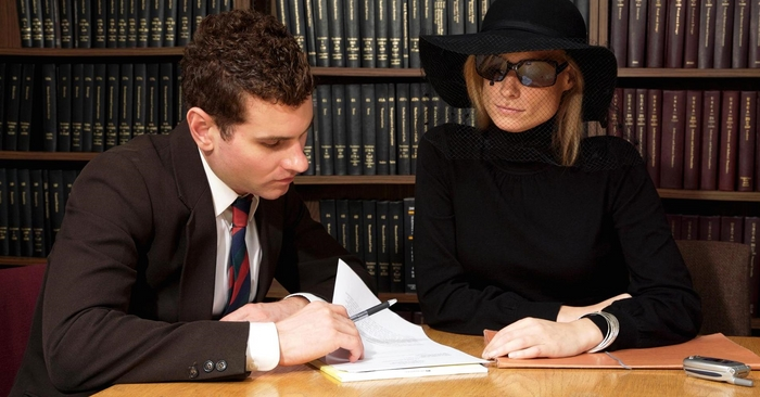 Как законно оформить получение имущества в процессе наследования?