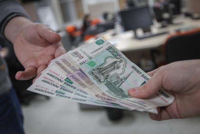 Вынесение решения о возврате налоговых платежей