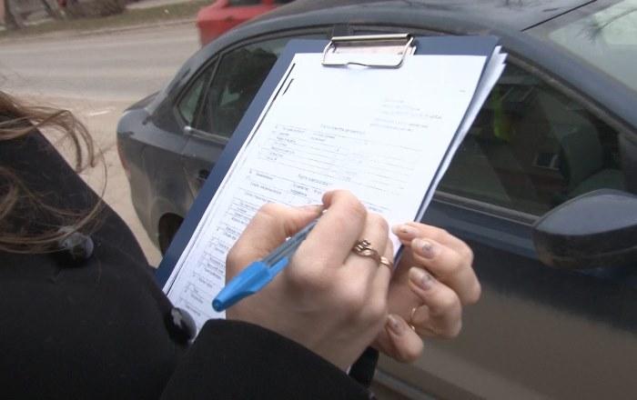 В чем состоит ограничение регистрационных действий на автомобиль?