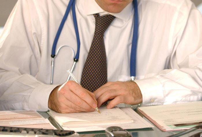 Какие нужны документы для медсправки на права