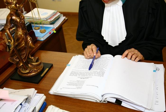 Право на подачу апелляции