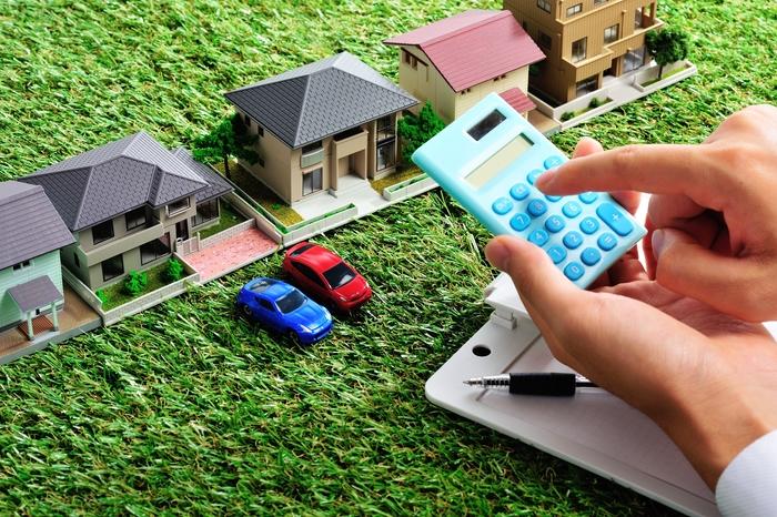 Виды недвижимости, облагаемые налогом