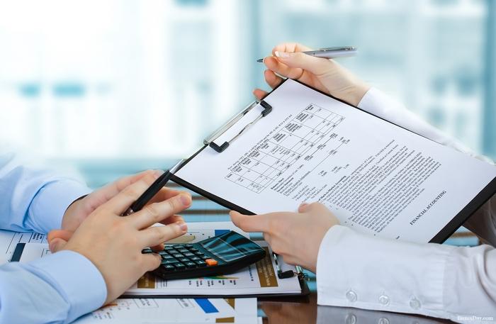 Взыскание налогов
