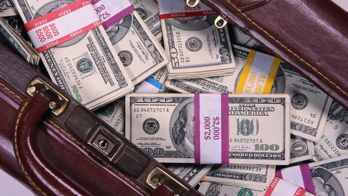 Приобретение прав на денежные средства