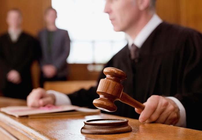 Обращение в суд с иском