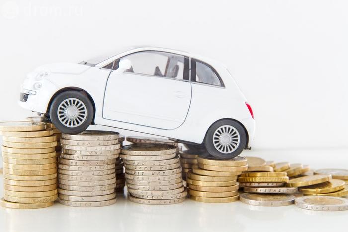 Обязательное страхование гражданской ответственности владельцев ТС
