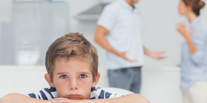 Отмена отцовства