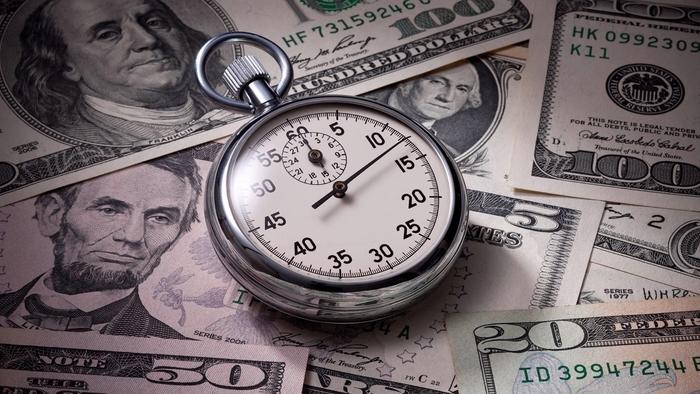Отсрочка по задолженности