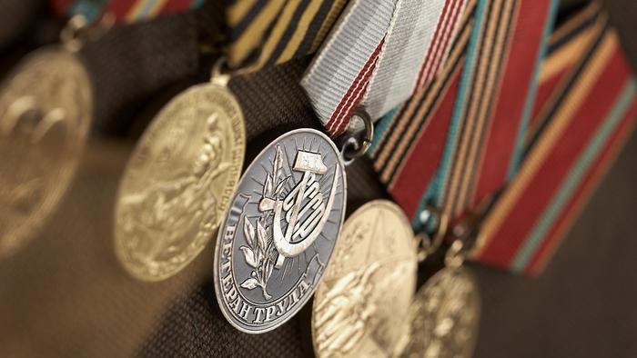 Дополнительная поддержка ветеранов труда