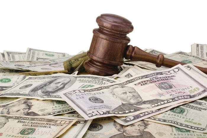 Правила взыскания судебных расходов