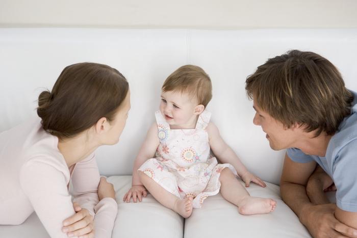 Процедура усыновления