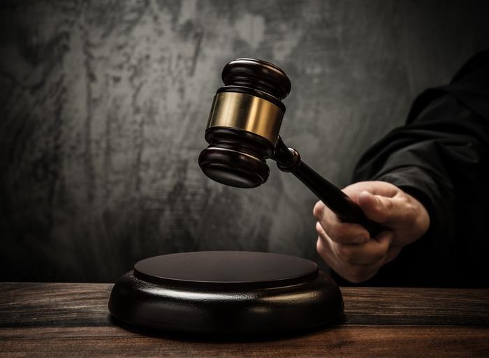 Алгоритм действий после вынесения решения суда