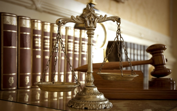 Юридические последствия