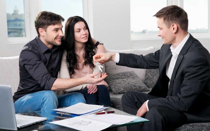 Смена владельца недвижимости