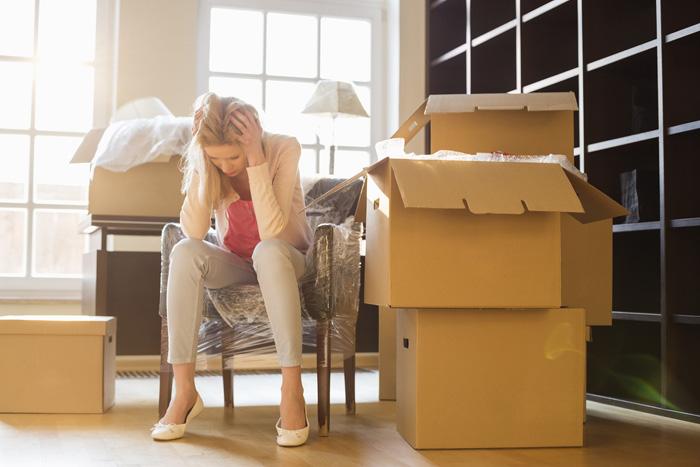 Выселение при разводе