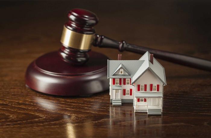 Юридические основания для выселения по закону