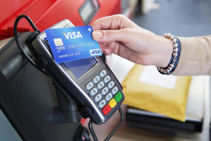 Порядок снятия средств с банковской карты