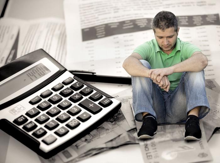 Последовательность действий по процедуре взыскания материального ущерба с работника