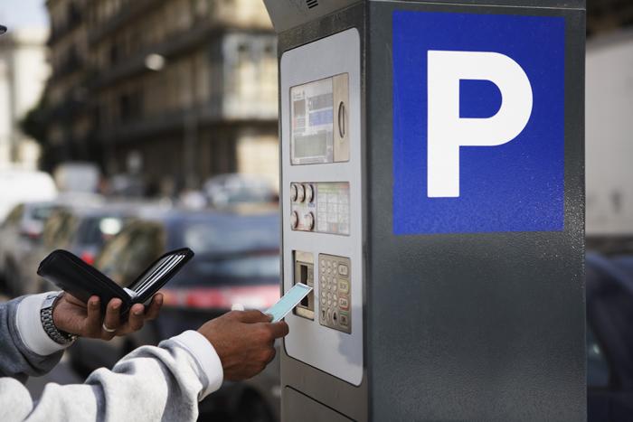Преимущества паркоматов по сравнению с иными способами платежа