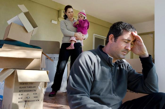 Принудительная выписка лица из приватизированной квартиры