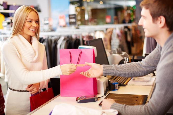 Требование покупателя об обмене