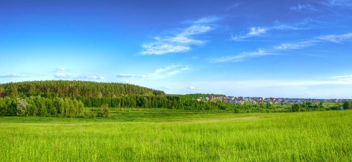 Признание права собственности на земельный участок