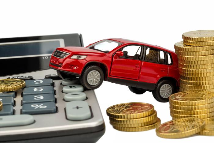 Цена оформления подержанного автомобиля